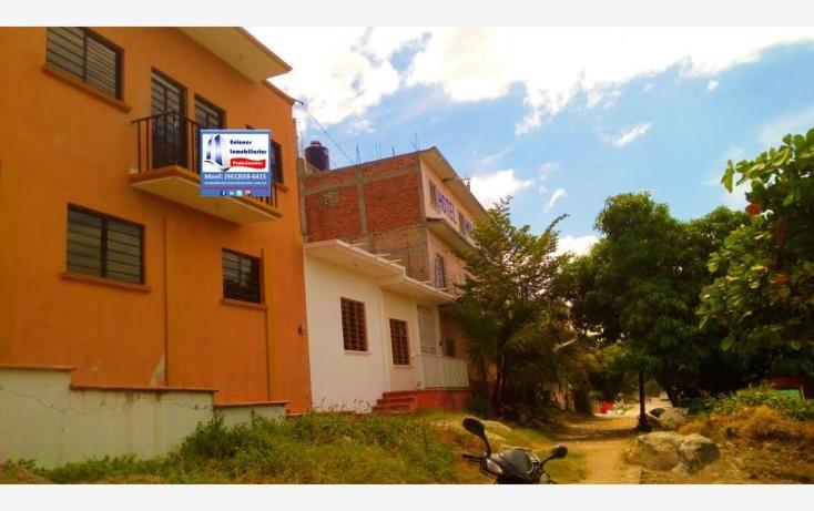 Foto de casa en venta en  , paso limón, tuxtla gutiérrez, chiapas, 1436963 No. 03