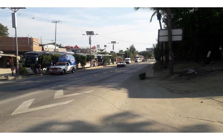 Foto de local en venta en  , paso limonero, acapulco de juárez, guerrero, 1394821 No. 04