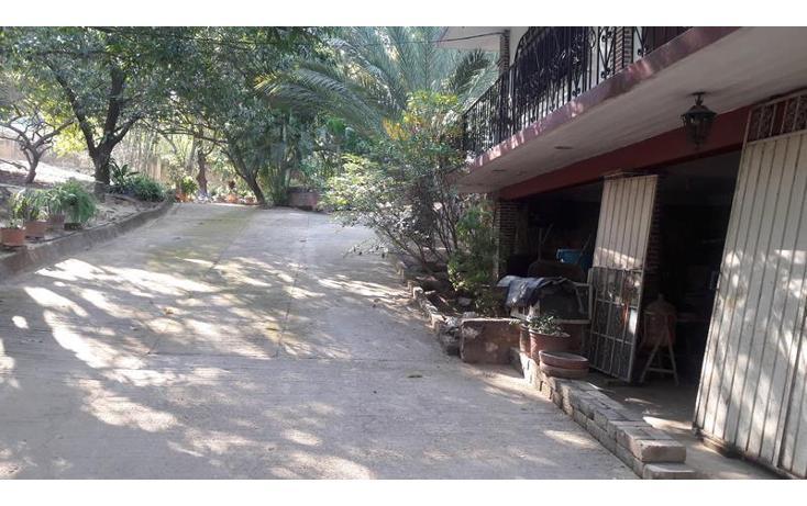 Foto de local en venta en  , paso limonero, acapulco de juárez, guerrero, 1394821 No. 22