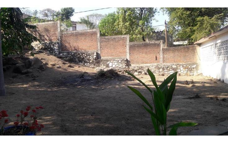 Foto de local en venta en  , paso limonero, acapulco de juárez, guerrero, 1394821 No. 25