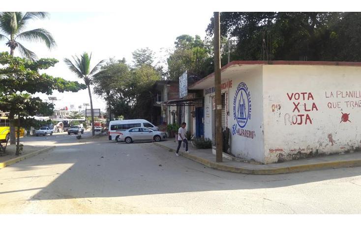 Foto de local en venta en  , paso limonero, acapulco de juárez, guerrero, 1394821 No. 31