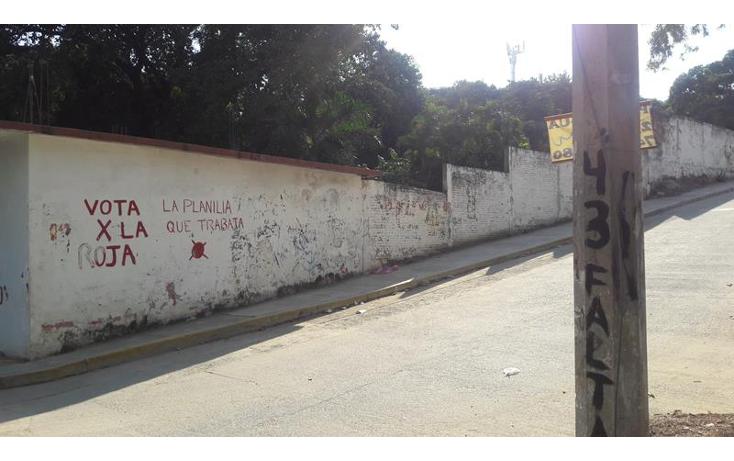 Foto de local en venta en  , paso limonero, acapulco de juárez, guerrero, 1394821 No. 32