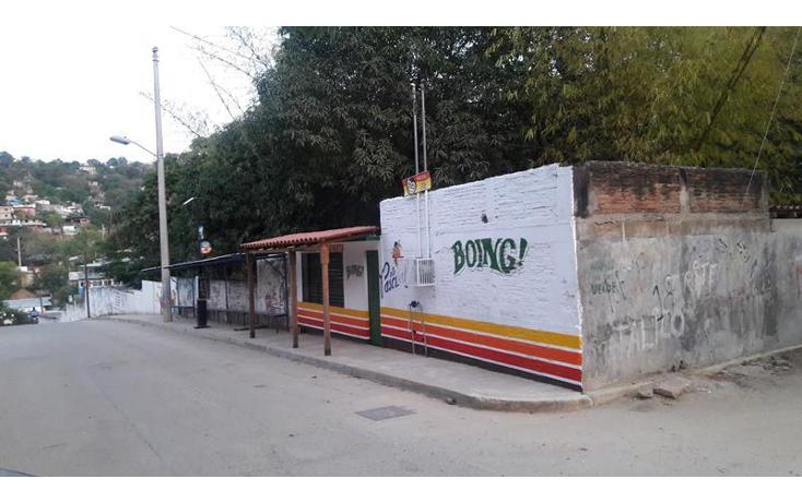 Foto de local en venta en  , paso limonero, acapulco de juárez, guerrero, 1394821 No. 38