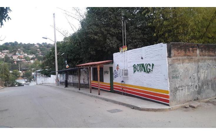 Foto de local en venta en  , paso limonero, acapulco de juárez, guerrero, 1394821 No. 39
