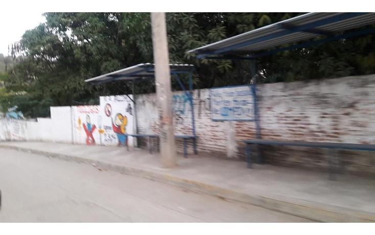 Foto de local en venta en  , paso limonero, acapulco de juárez, guerrero, 1394821 No. 41