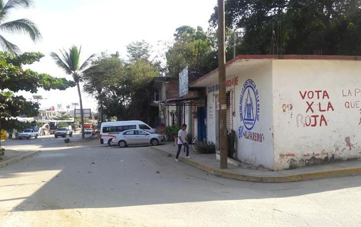 Foto de terreno comercial en venta en, paso limonero, acapulco de juárez, guerrero, 1597724 no 01