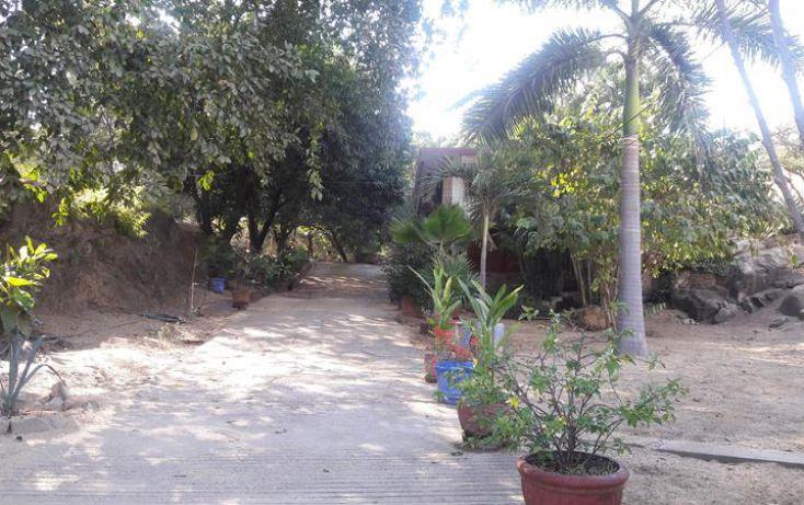 Foto de terreno comercial en venta en, paso limonero, acapulco de juárez, guerrero, 1597724 no 02