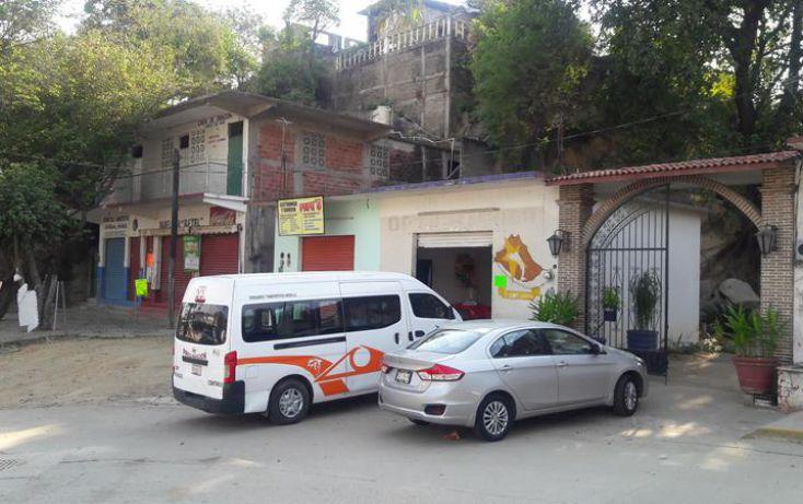 Foto de terreno comercial en venta en, paso limonero, acapulco de juárez, guerrero, 1597724 no 07