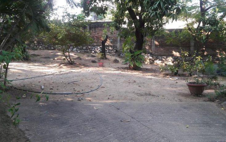 Foto de terreno comercial en venta en, paso limonero, acapulco de juárez, guerrero, 1597724 no 12