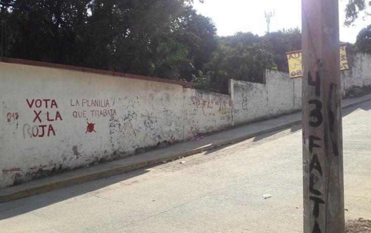Foto de terreno comercial en venta en, paso limonero, acapulco de juárez, guerrero, 1597724 no 19