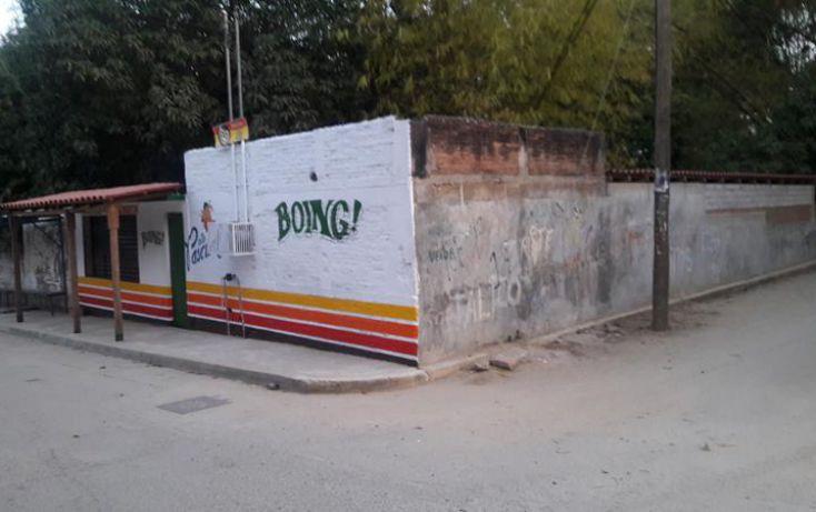 Foto de terreno comercial en venta en, paso limonero, acapulco de juárez, guerrero, 1597724 no 23