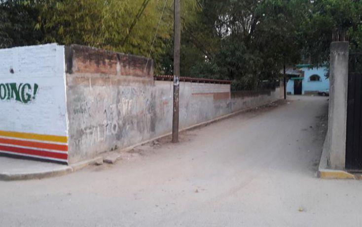 Foto de terreno comercial en venta en, paso limonero, acapulco de juárez, guerrero, 1597724 no 24