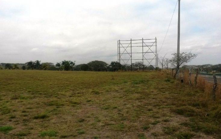 Foto de terreno habitacional en venta en, paso nacional, alvarado, veracruz, 1051169 no 01