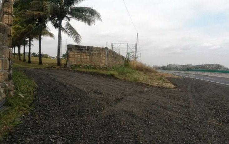 Foto de terreno habitacional en venta en, paso nacional, alvarado, veracruz, 1051169 no 03