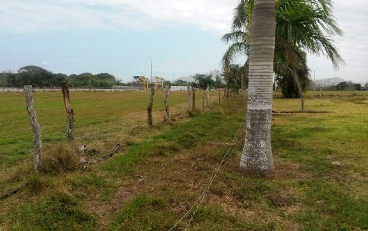 Foto de terreno habitacional en venta en, paso nacional, alvarado, veracruz, 1051169 no 06