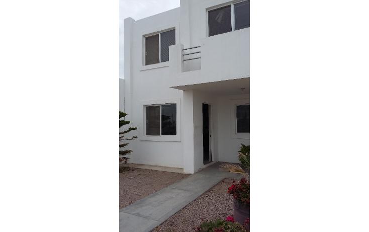 Foto de casa en venta en  , paso real, durango, durango, 1636890 No. 01