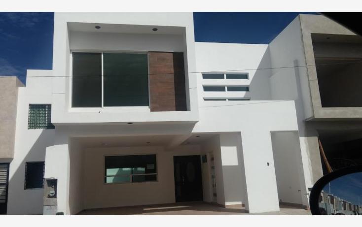 Foto de casa en venta en, paso real, durango, durango, 391423 no 01