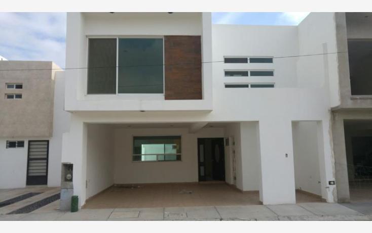 Foto de casa en venta en  , paso real, durango, durango, 391423 No. 06
