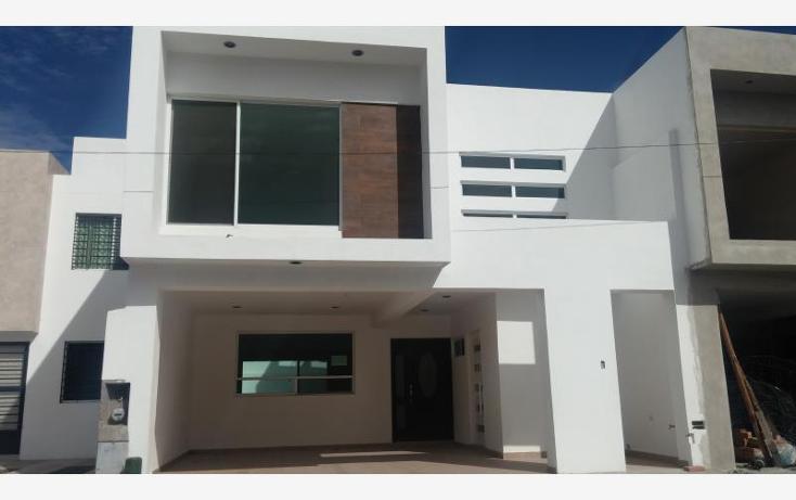 Foto de casa en venta en  , paso real, durango, durango, 391423 No. 08