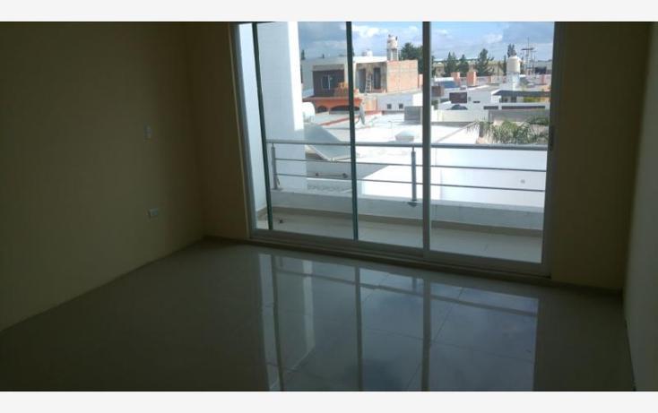Foto de casa en venta en  , paso real, durango, durango, 391423 No. 09