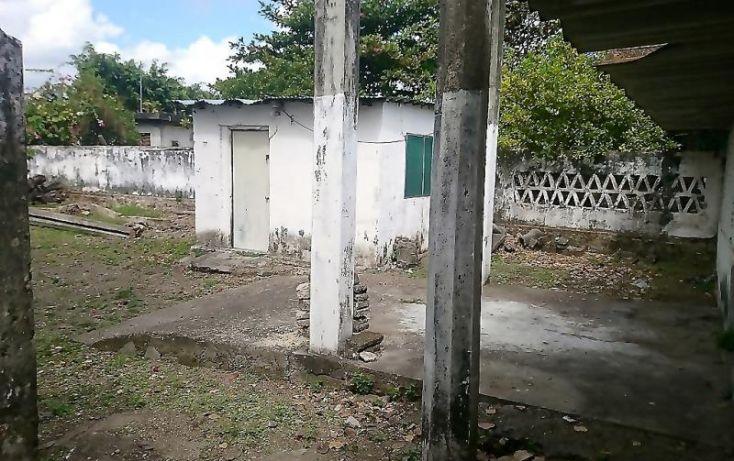 Foto de terreno habitacional en venta en, paso san juan, veracruz, veracruz, 1674912 no 08