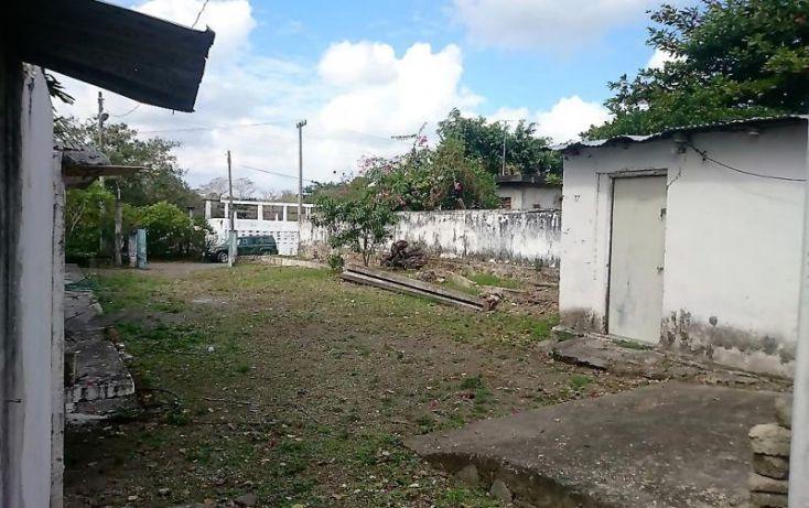 Foto de terreno habitacional en venta en, paso san juan, veracruz, veracruz, 1674912 no 09
