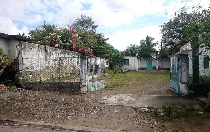 Foto de terreno habitacional en venta en  , paso san juan, veracruz, veracruz de ignacio de la llave, 1674912 No. 01