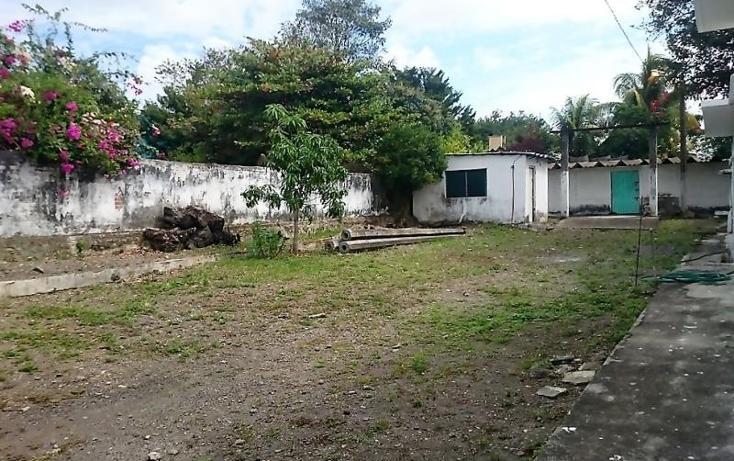 Foto de terreno habitacional en venta en  , paso san juan, veracruz, veracruz de ignacio de la llave, 1674912 No. 02