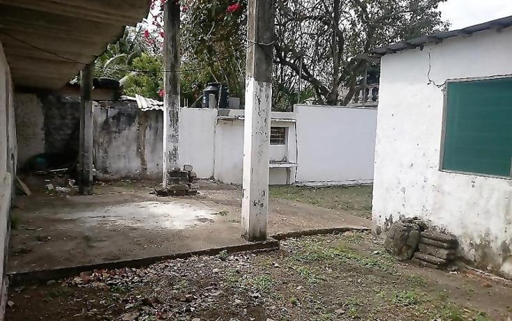 Foto de terreno habitacional en venta en  , paso san juan, veracruz, veracruz de ignacio de la llave, 1674912 No. 07