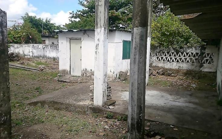 Foto de terreno habitacional en venta en  , paso san juan, veracruz, veracruz de ignacio de la llave, 1674912 No. 08