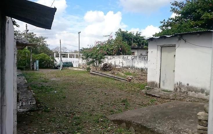 Foto de terreno habitacional en venta en  , paso san juan, veracruz, veracruz de ignacio de la llave, 1674912 No. 09