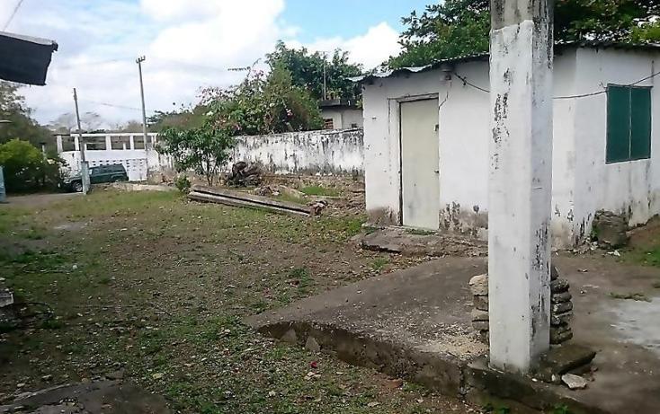 Foto de terreno habitacional en venta en  , paso san juan, veracruz, veracruz de ignacio de la llave, 1674912 No. 10
