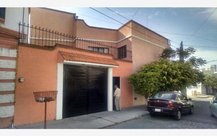 Foto de casa en venta en pasteje, azteca, querétaro, querétaro, 1609524 no 01