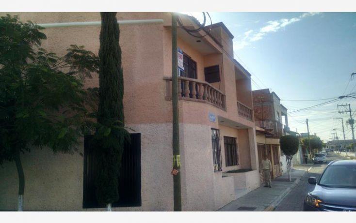 Foto de casa en venta en pasteje, azteca, querétaro, querétaro, 1609524 no 05
