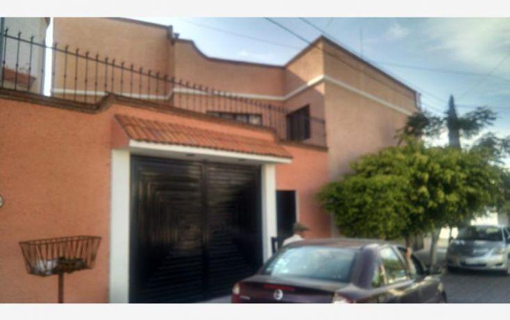 Foto de casa en venta en pasteje, azteca, querétaro, querétaro, 1609524 no 06