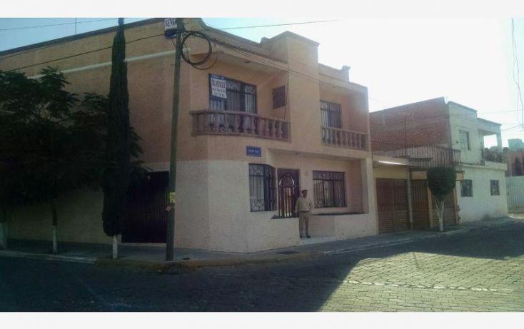 Foto de casa en venta en pasteje, azteca, querétaro, querétaro, 1609524 no 07