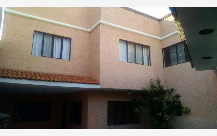 Foto de casa en venta en pasteje, azteca, querétaro, querétaro, 1609524 no 20