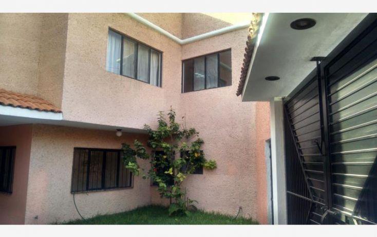 Foto de casa en venta en pasteje, azteca, querétaro, querétaro, 1609524 no 25