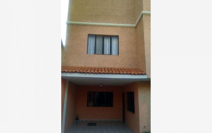 Foto de casa en venta en pasteje, azteca, querétaro, querétaro, 1609524 no 29