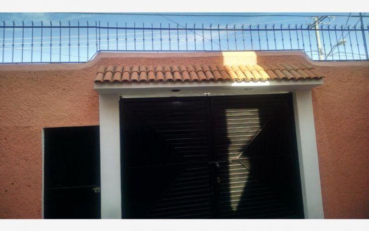 Foto de casa en venta en pasteje, azteca, querétaro, querétaro, 1609524 no 30