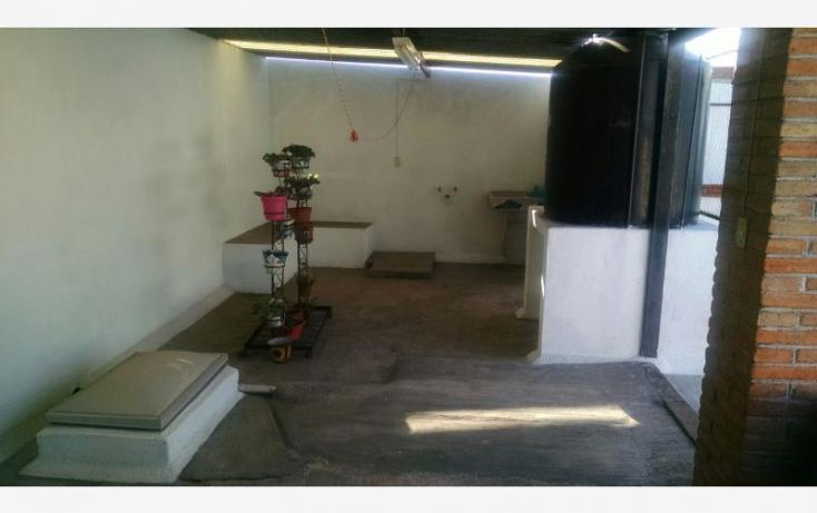 Foto de casa en venta en pasteje, azteca, querétaro, querétaro, 1609524 no 46