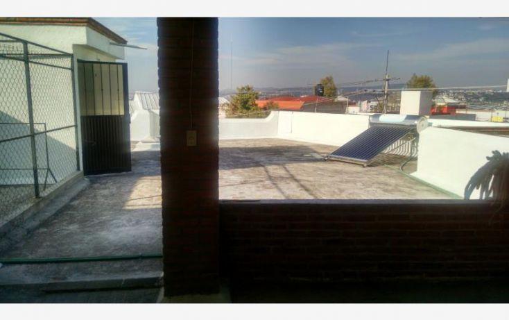 Foto de casa en venta en pasteje, azteca, querétaro, querétaro, 1609524 no 47