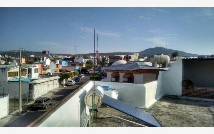 Foto de casa en venta en pasteje, azteca, querétaro, querétaro, 1609524 no 51
