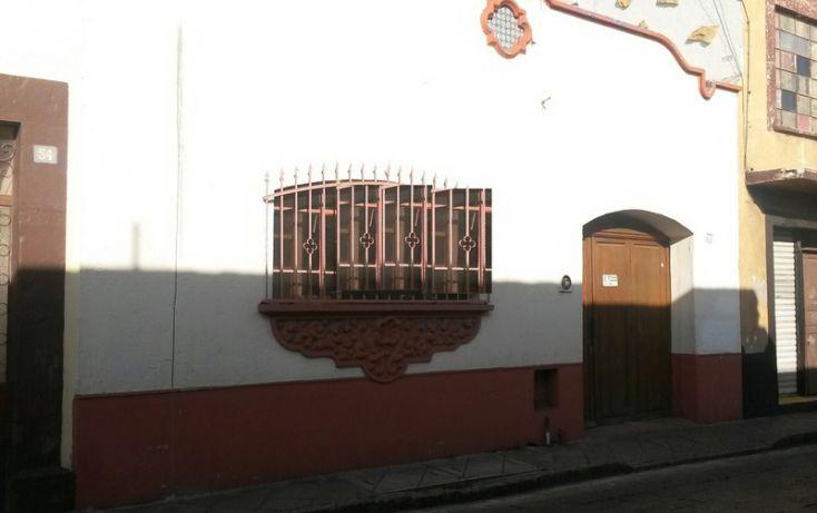 Foto de oficina en renta en paster sur, centro, querétaro, querétaro, 1033299 no 02