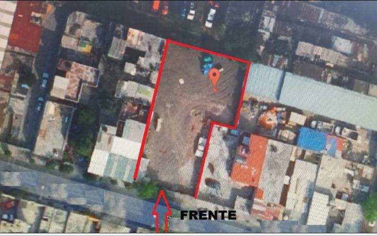 Foto de terreno habitacional en venta en, pasteros, azcapotzalco, df, 1733976 no 01