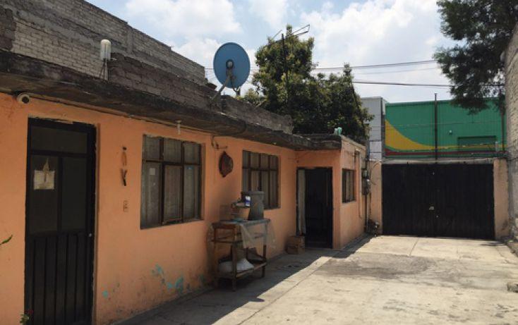 Foto de terreno habitacional en venta en, pasteros, azcapotzalco, df, 2042296 no 02