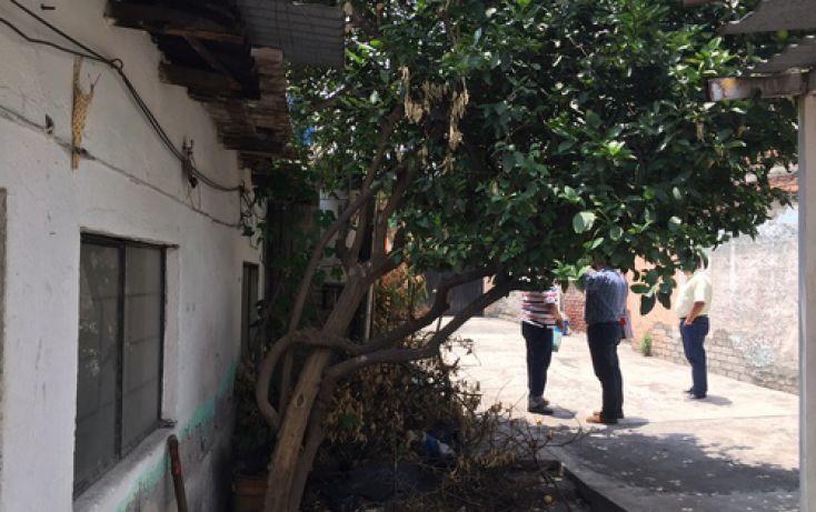 Foto de terreno habitacional en venta en, pasteros, azcapotzalco, df, 2042296 no 04