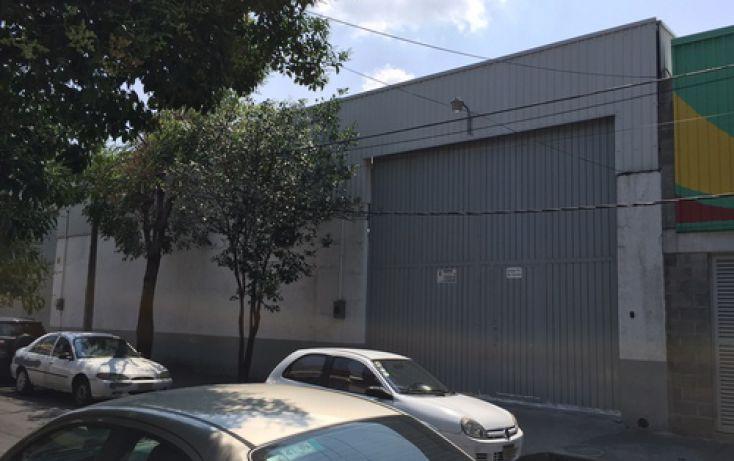 Foto de terreno habitacional en venta en, pasteros, azcapotzalco, df, 2042296 no 05