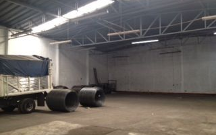 Foto de nave industrial en renta en  , pasteros, azcapotzalco, distrito federal, 1081097 No. 02