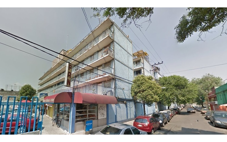 Foto de departamento en venta en  , pasteros, azcapotzalco, distrito federal, 1365257 No. 02